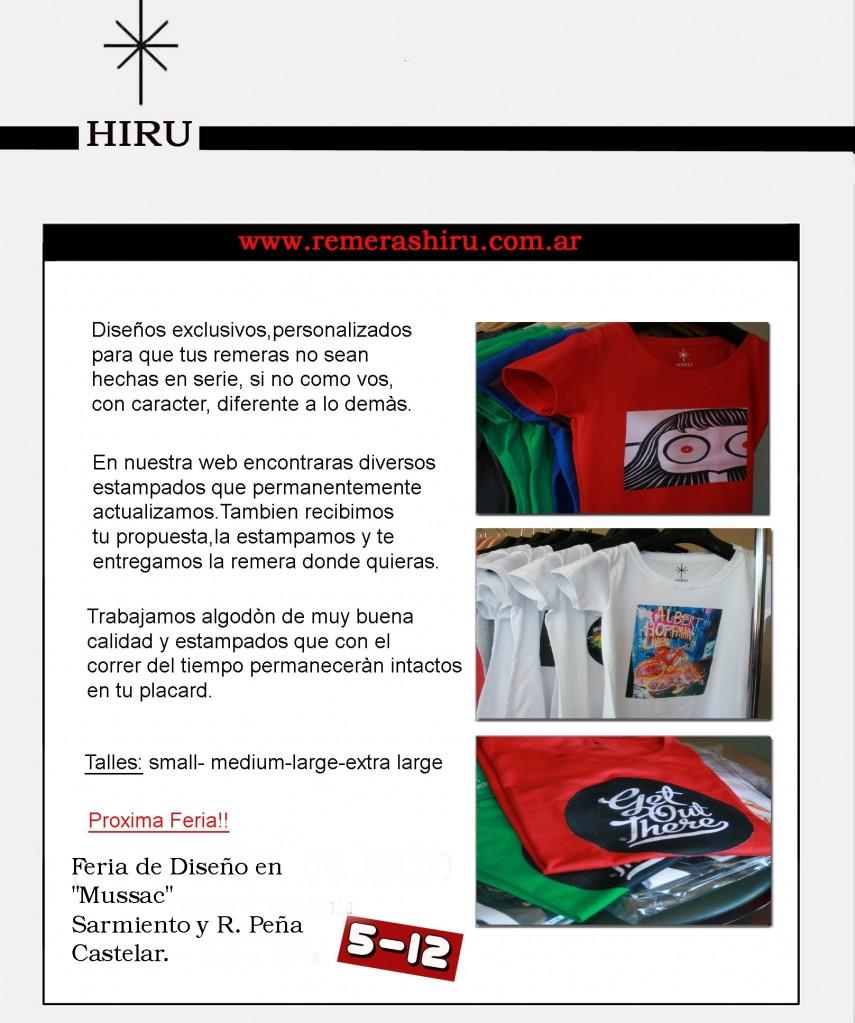 hiru-newsletter