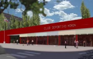 Nuevo Estadio Deportivo Moron